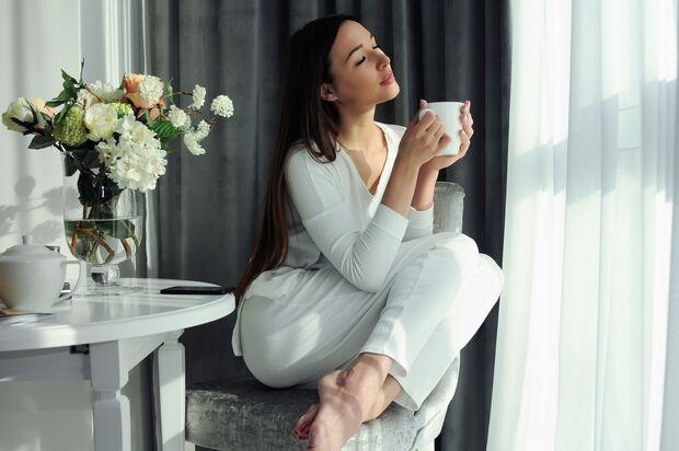 Du brauchst keinen Detox-Tee