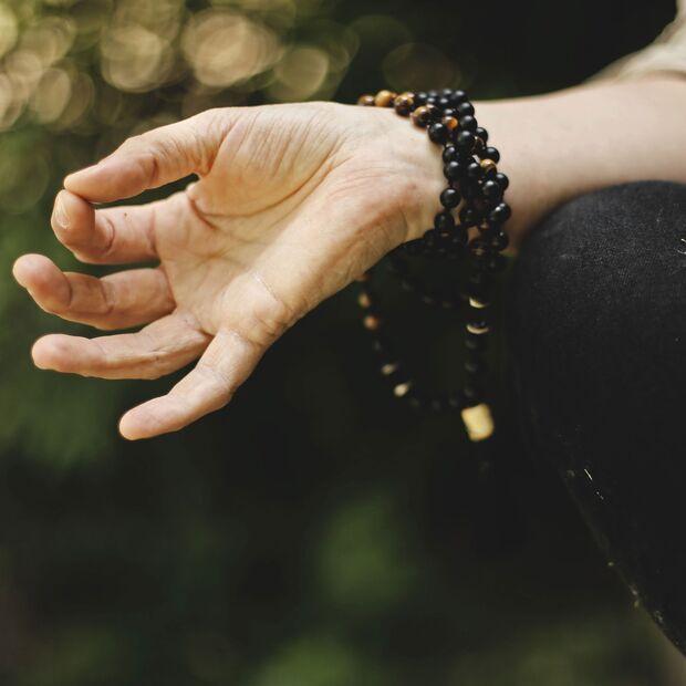 Egal ob du Anfängerin oder Profi bist: Meditieren tut einfach gut