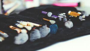 Ein Überblick über die wichtigsten Schminkpinsel für ein perfektes Make-up.