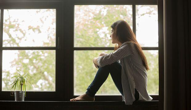 Ein Vaginisums kann psychische Probleme auslösen