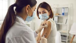 Eine Impfung gegen Coronaviren hat die Firma Biontech entwickelt