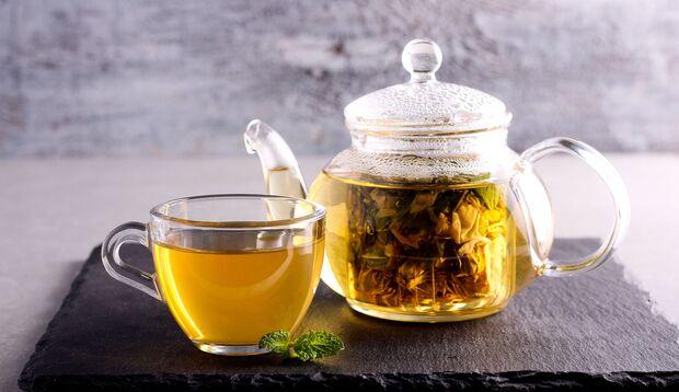 Entgiftungs-Tee ist nicht besser als Kräutertee
