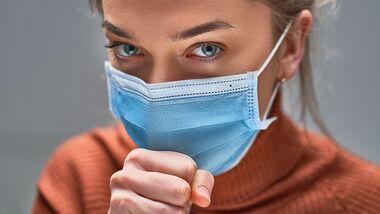 Erkältung, Influenza oder Covid-19? Die Symptome ähneln sich