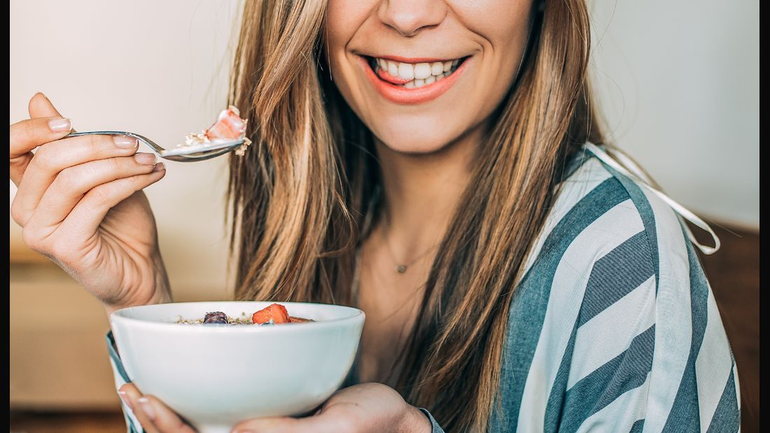 Es gibt zahlreiche natürliche Lebensmittel, die Ihren Stoffwechsel pushen und so beim Abnehmen helfen