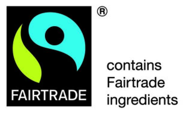 Fairtrade-Logo