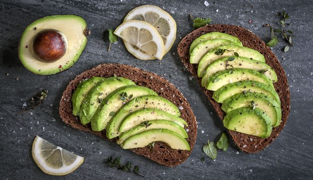 Fatburner Avocado