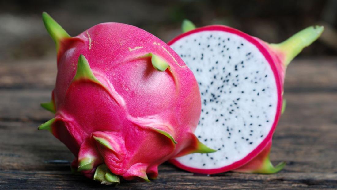 Fatburner Drachenfrucht