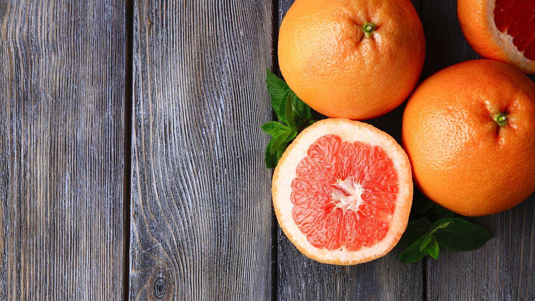 Fatburner Grapefruit