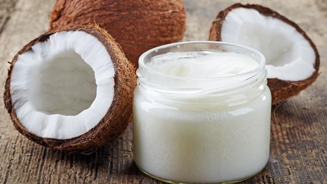 Fatburner Kokosnussöl