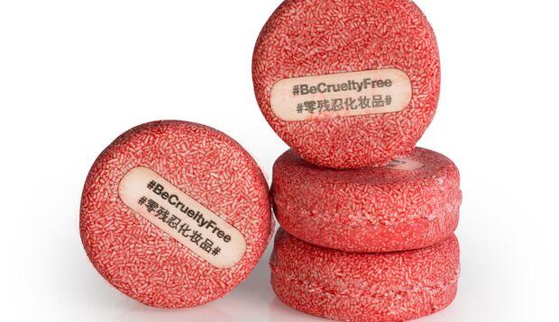 Feste Produkte ohne synthetische Konservierungsstoffe