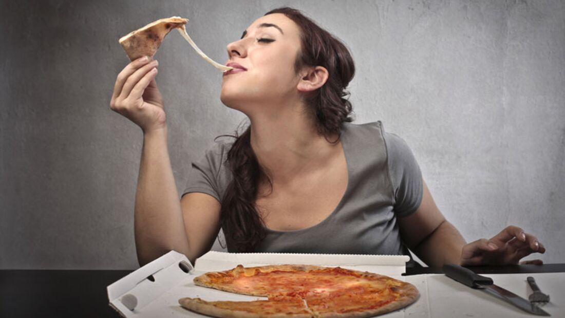 Fett ist ein hervorragender Geschmacksträger