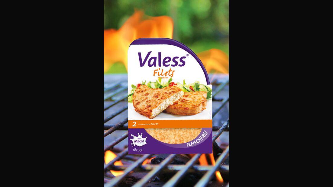 Filets von Valess