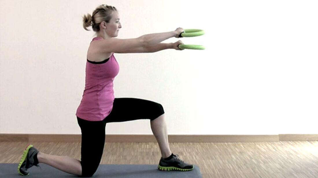 Fitness-Tools im Test: Smovey