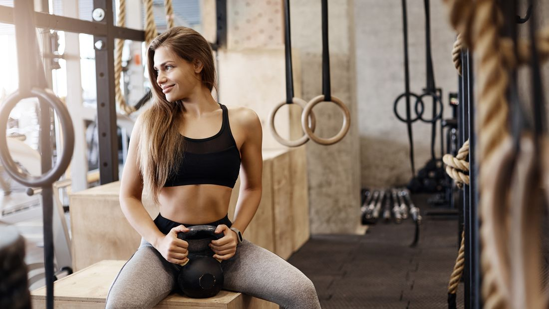 Fitness-Trends 2018