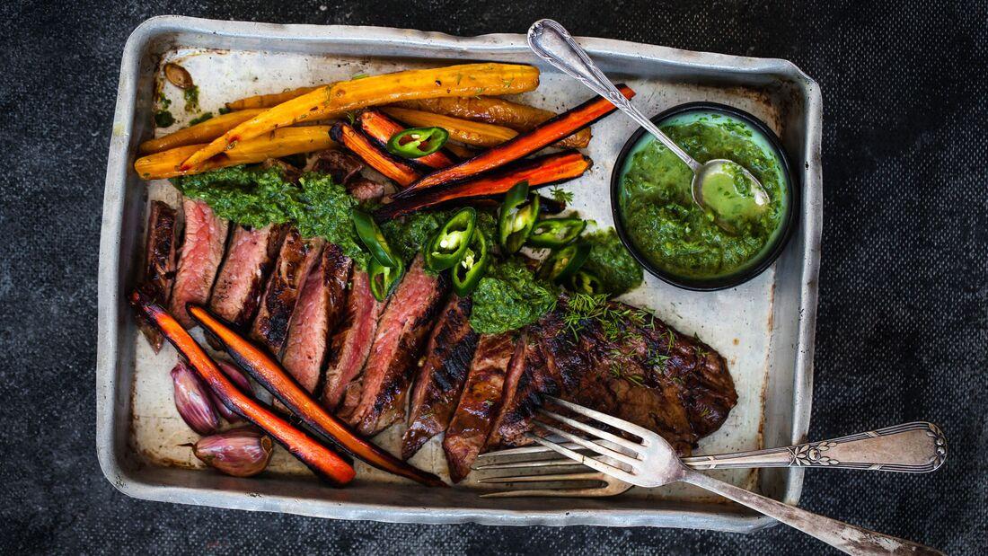 Fleisch wieder bewusster genießen – so geht's!