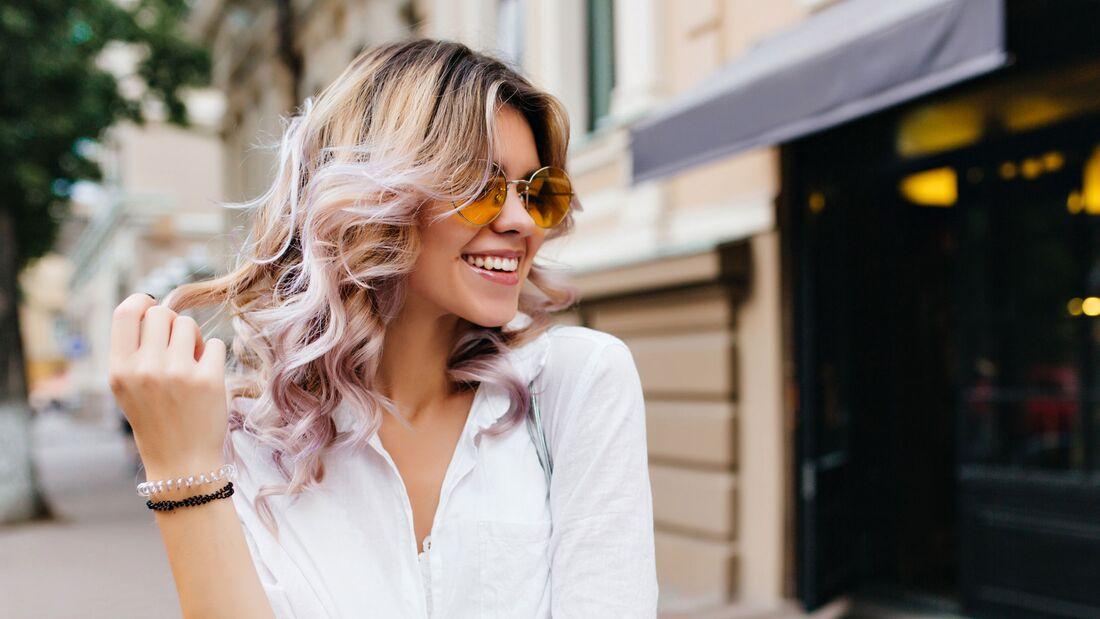 Föhn-Tipps für schöne Haare wie vom Profi