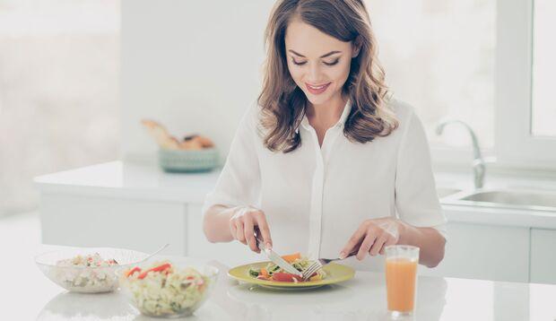 Frisch zu kochen ist bei einer Histaminintoleranz das A und O