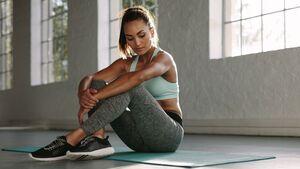 Fruchtbarkeit Training Unfruchtbarkeit