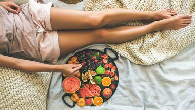 Fruchtzucker ist gesünder als normaler Zucker? Von wegen!