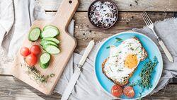 Frühstücks-Rezepte, für einen optimalen Start in den Tag