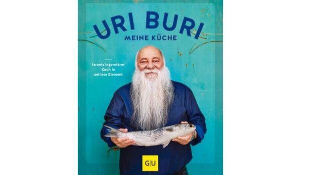 Für Fans der israelischen Küche: Das Uri Buri Kochbuch