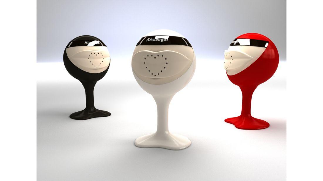 Gadgets für die Fernbeziehung