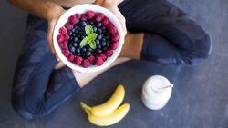 Gesund, clean, frei von Milch und Weizen – das Ernährungskonzept von Projekt Traumfigur
