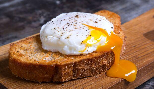 Gesunde Eier-Rezepte
