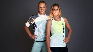 Gewinne ein Team Deutschland Outfit