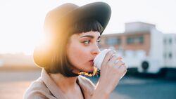 Gewusst? Kaffeetrinker leben länger als Koffein-Abstinenzler