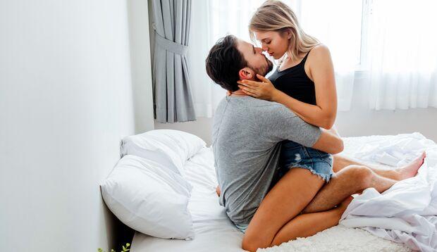 Guter Sex ist nicht der Weg zum Orgasmus