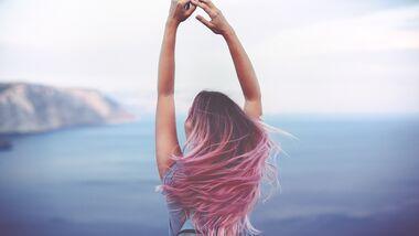 Haarmythen auf der Spur