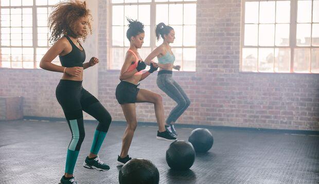 Haferflocken schützen vor Muskelkrämpfen