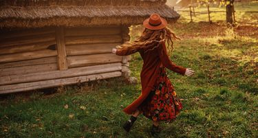Herbstkleider So Stylst Du Die Trends Women S Health