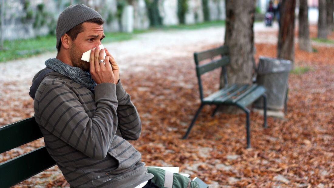 Hintergründe einer Männergrippe