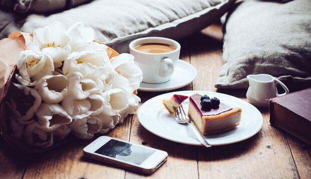 Hunger auf Kuchen – oder nur Appetit?