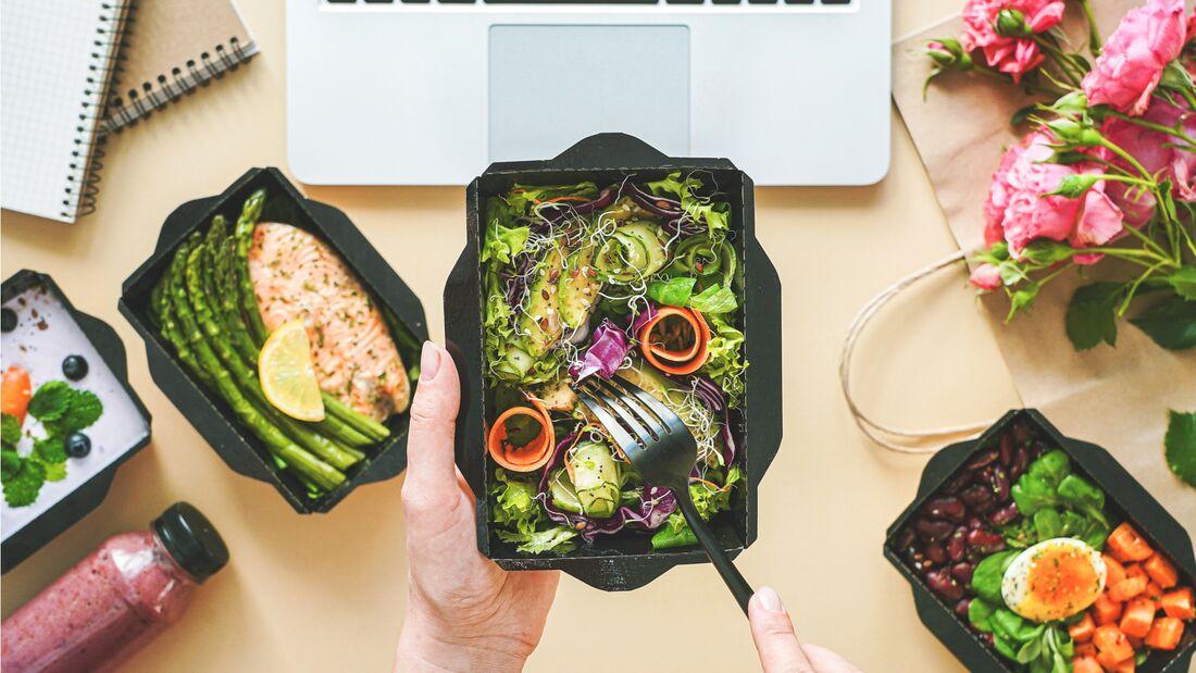 Ideen fürs Mittagessen