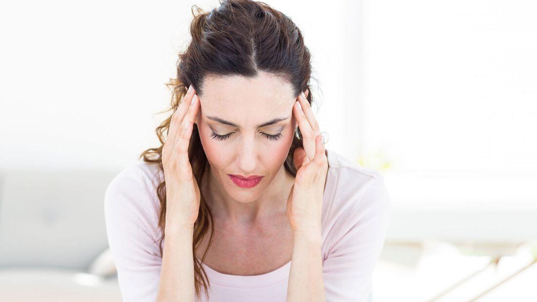 In Deutschland sind fast 18 Millionen Menschen von Migräne betroffen