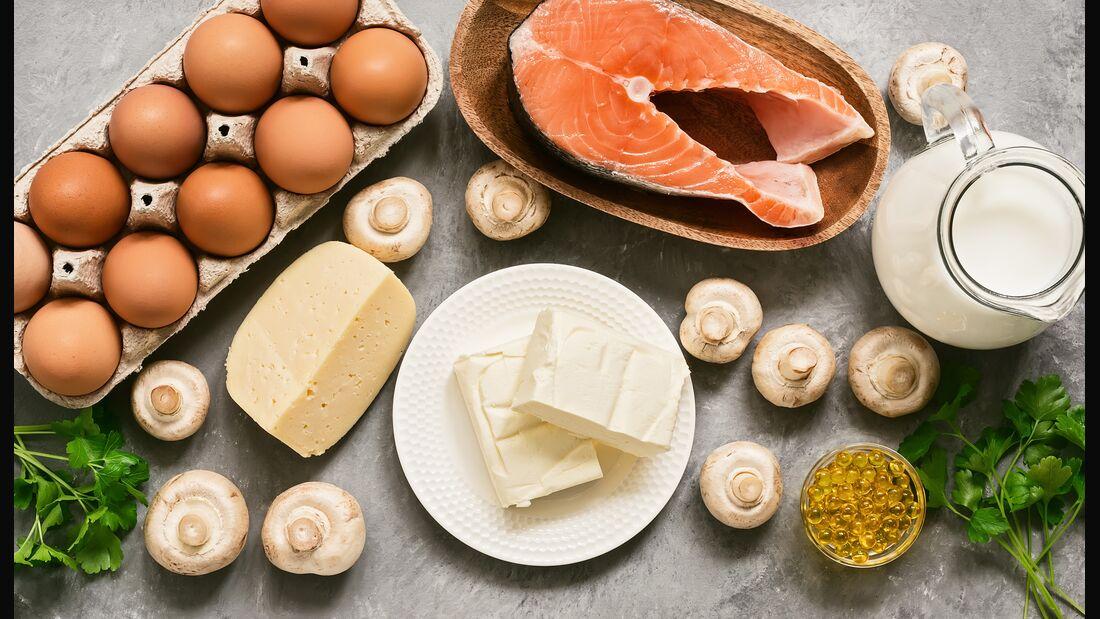 7 Lebensmittel, die reich an Vitamin D sind | Women's Health