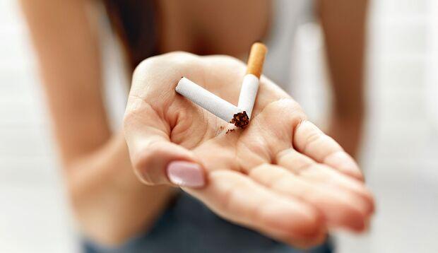 In einer Zigarette stecken 4500 Schadstoffe