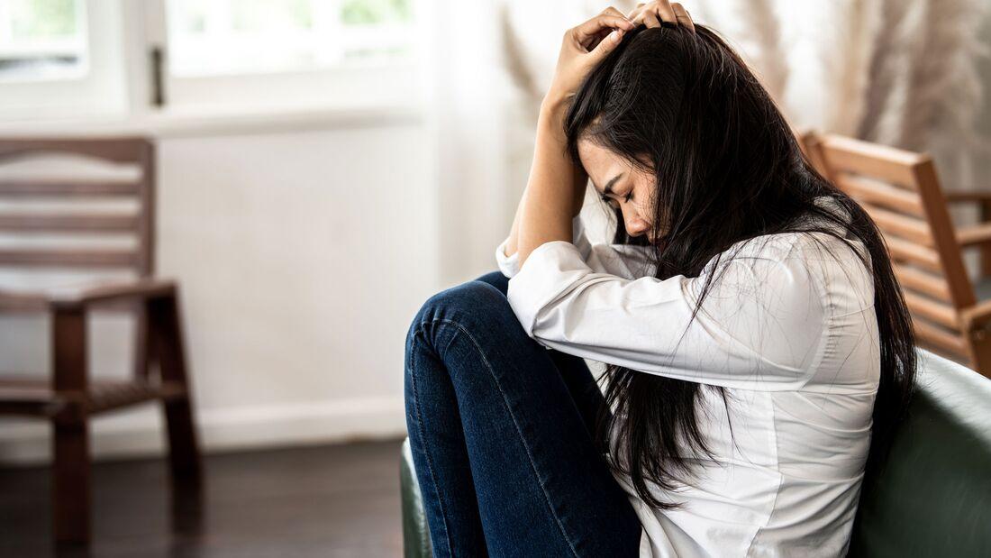 Isolation und Angst können Panikattacken auslösen