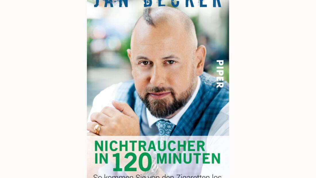 Jan Becker - Nichtraucher in 120 Minuten