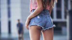 Jeans-Po-Trainingsplan