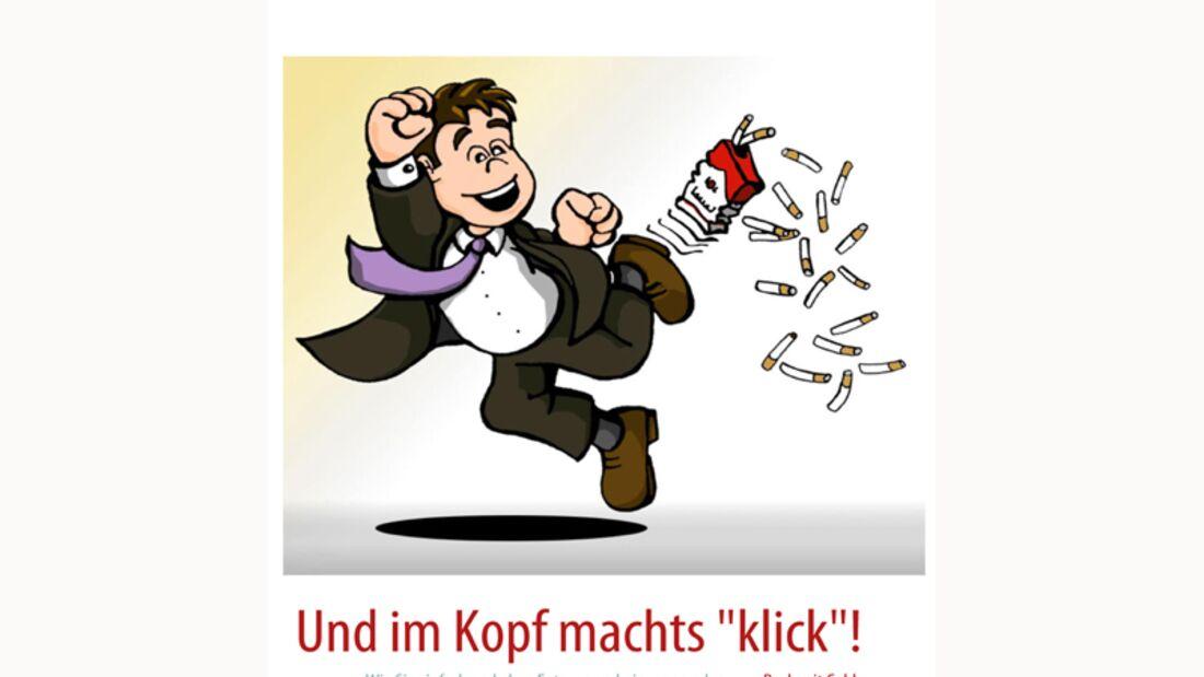 """Jochen Kaufmann: Und im Kopf macht's """"Klick!"""""""