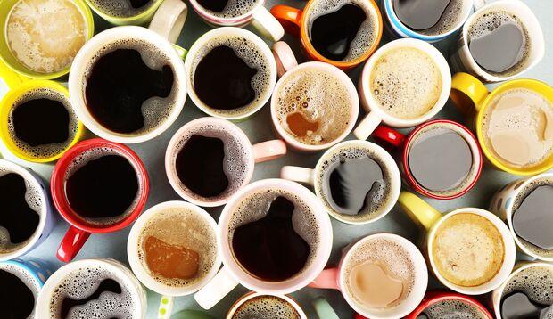 Kaffee-Entzug wird teilweise von heftigen Entzugserscheinungen begleitet