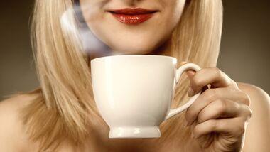 Kaffee schützt vor Hautkrebs