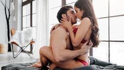 Kamasutra: Die besten Sexstellungen.