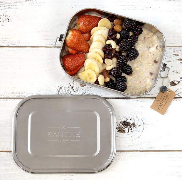 Kantine 51 Nord Lunchbox