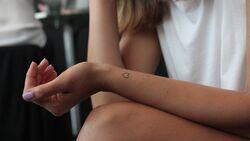 Keine Tattoos: Die schönsten Mini-Motive