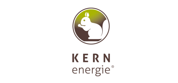 Kernenergie Logo